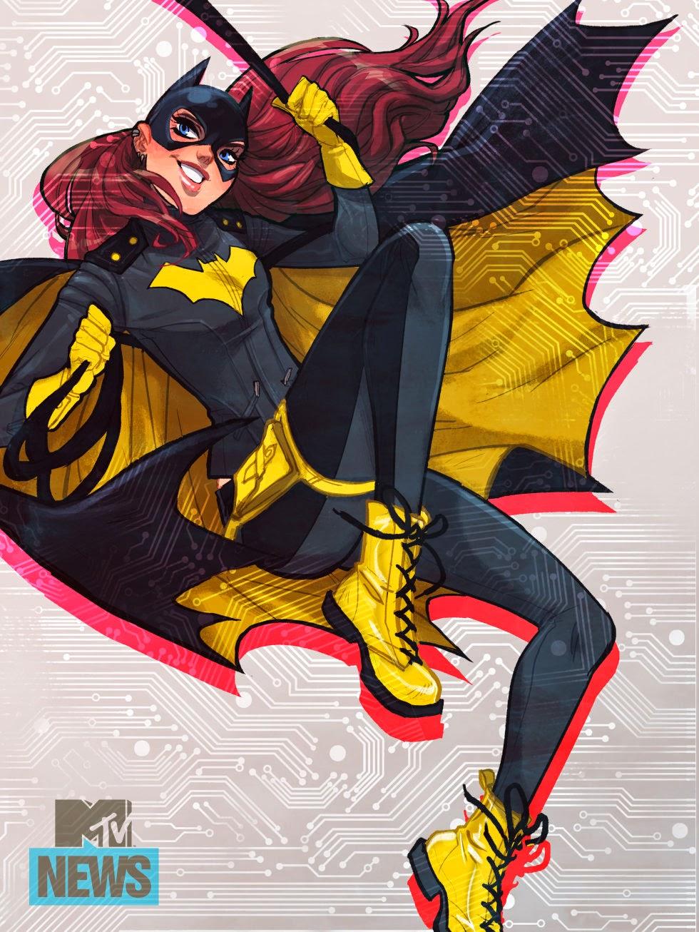 Batgirl Vol 1 The Darkest Reflection The New 52
