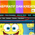 Cara Membuat Category Bar di blog