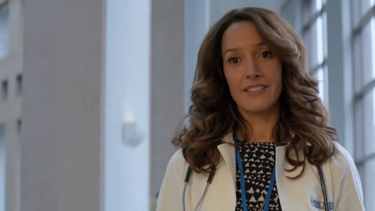 The Night Shift - Season 3 - Jennifer Beals Cast in a Major Recurring Role
