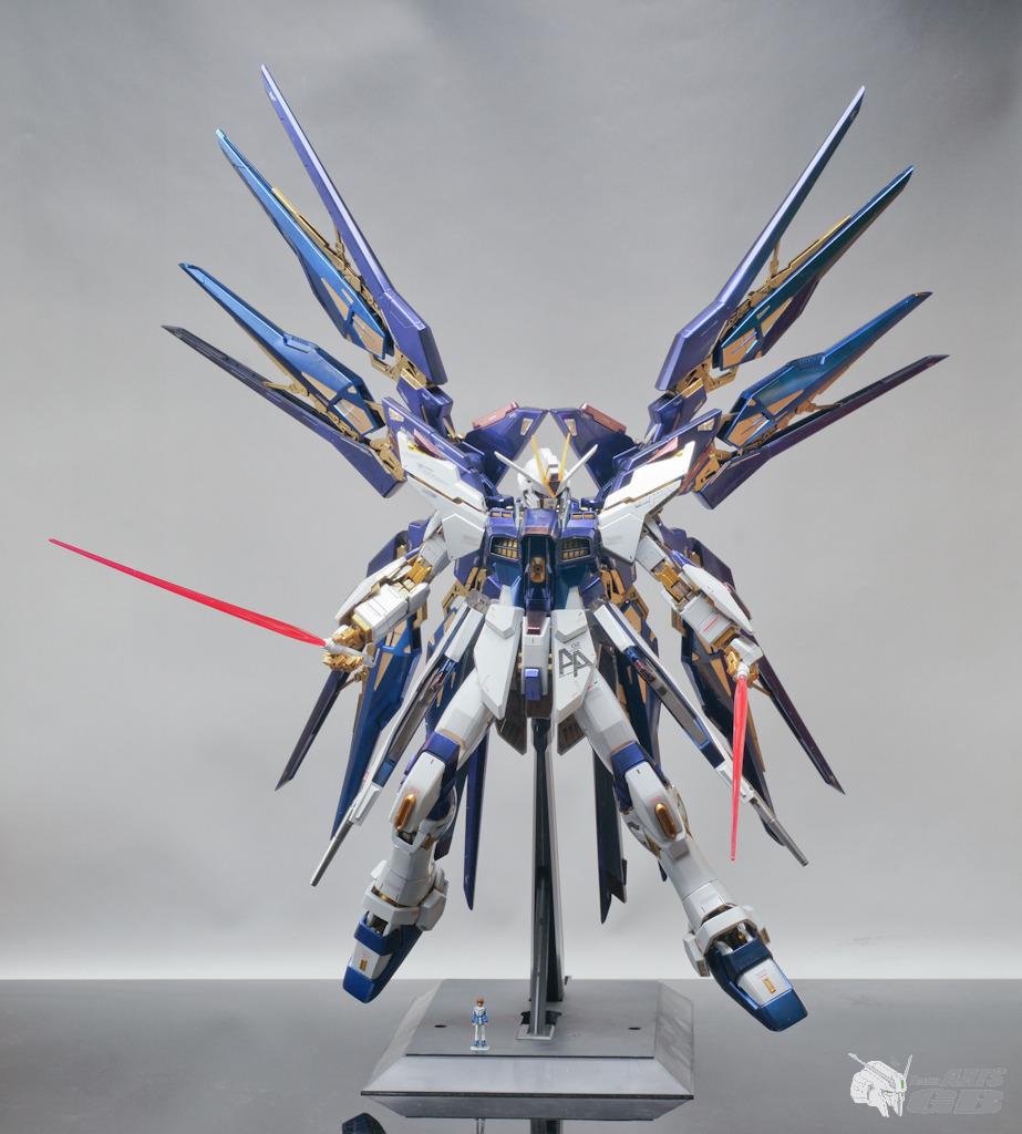 Gundam Model - Magazine cover