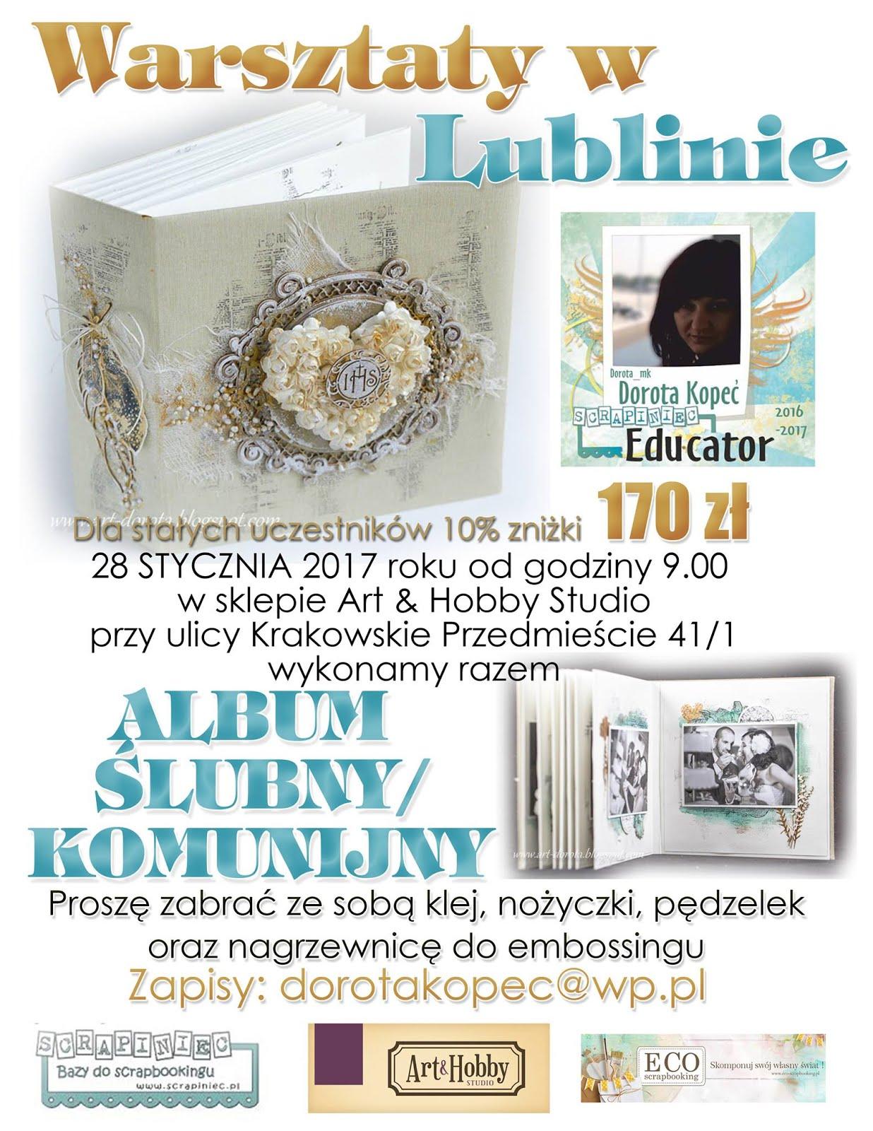 Lublin 28.01.2017