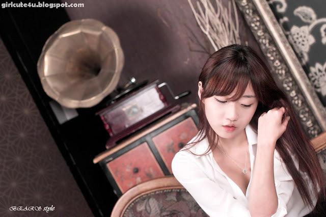 1 So Yeon Yang-Going to Office-very cute asian girl-girlcute4u.blogspot.com