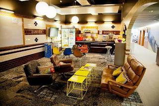 google office in switzerland. in zurich the local speak google office switzerland i