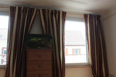 uns hus ein bericht ber die renovierung eines bauernhofes aus dem jahr 1800 schlafzimmer. Black Bedroom Furniture Sets. Home Design Ideas