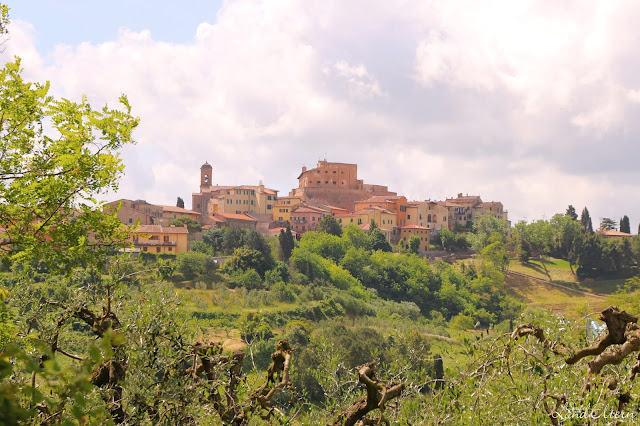 Stadtlandeltern - Italien - Toskana