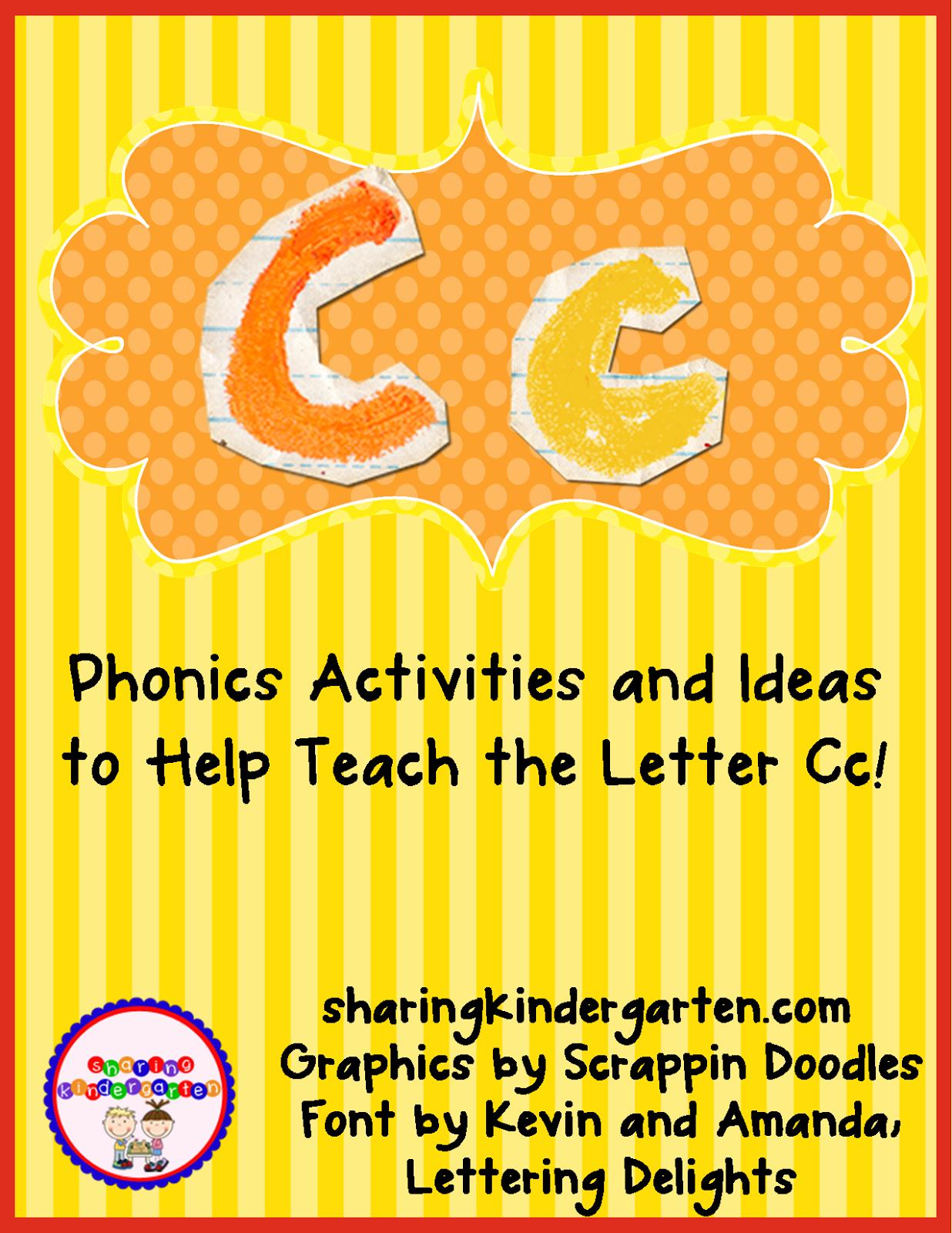 http://www.teacherspayteachers.com/Product/Cc-Activities-709140