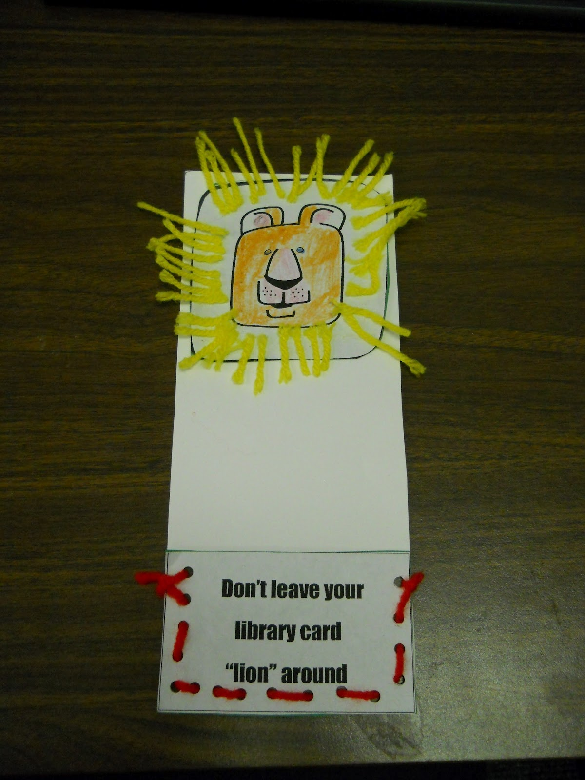 National Library Week And Storytime