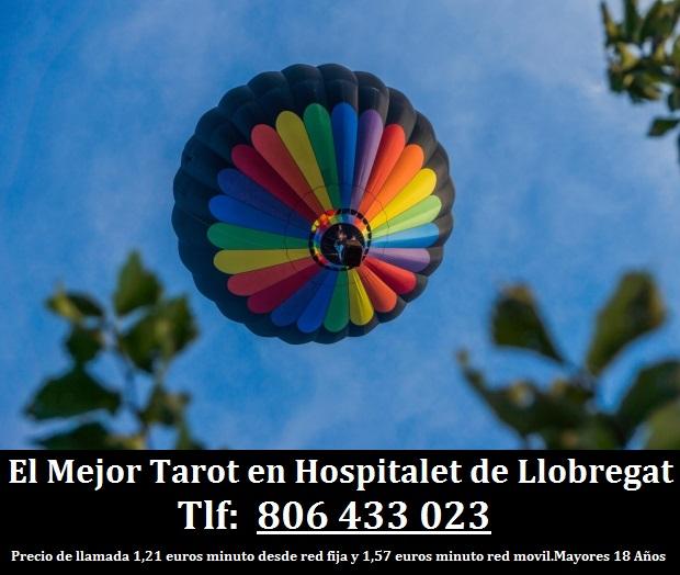 El Mejor Tarot en Hospitalet de Llobregat