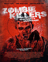 Zombie Killers: Elephants Graveyard (2015)
