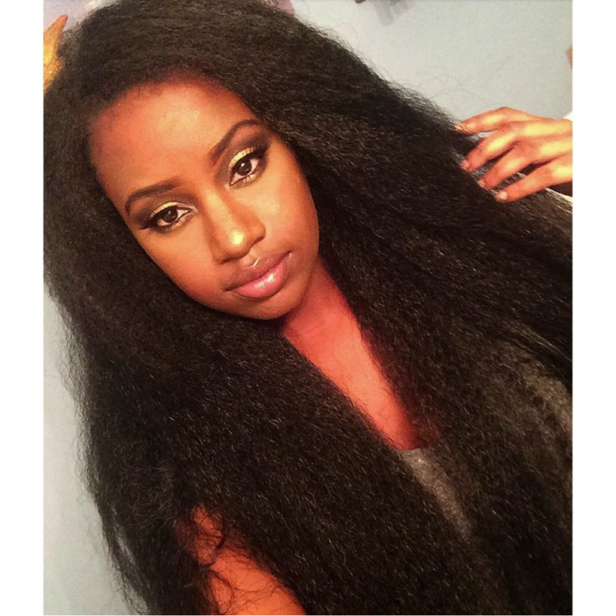 15off Hair Extensions Review Soprano Perm Yaki Remy Hair Review