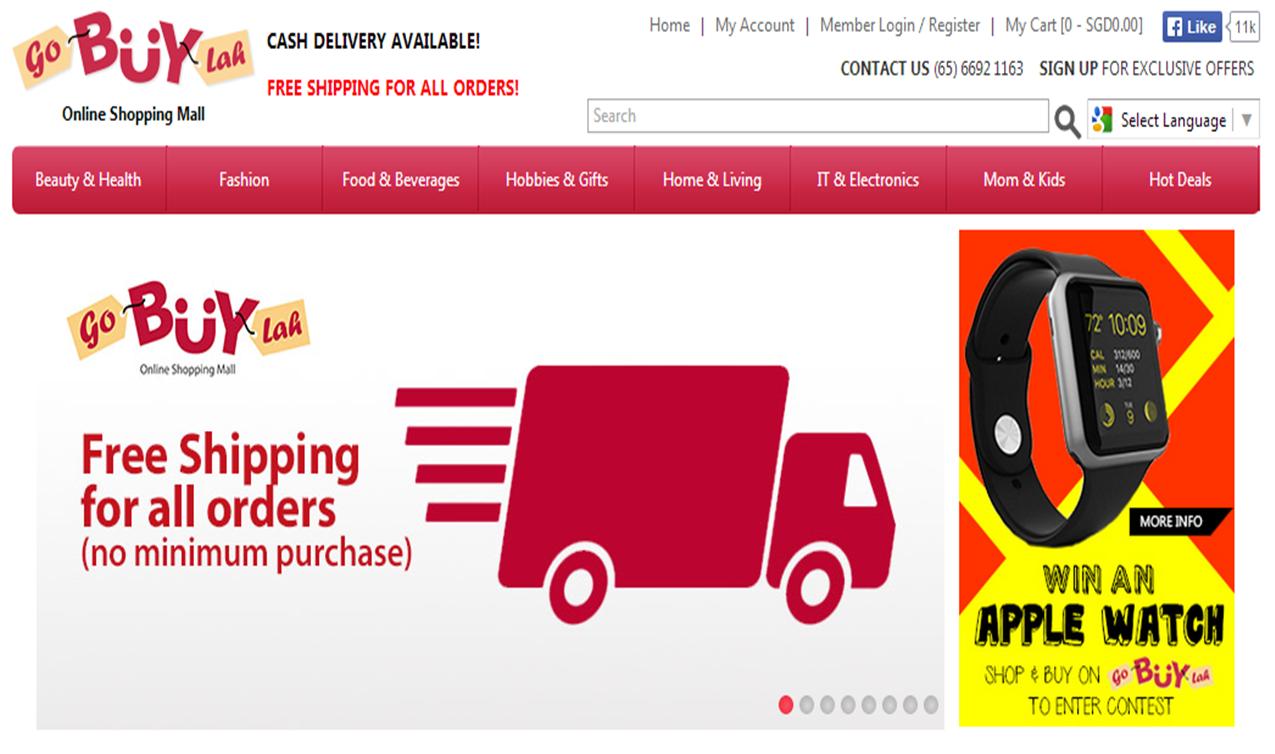 Online dvd shop singapore