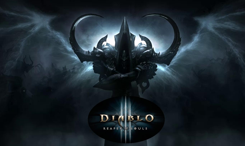 Diablo 3 Reaper of Souls Teaser