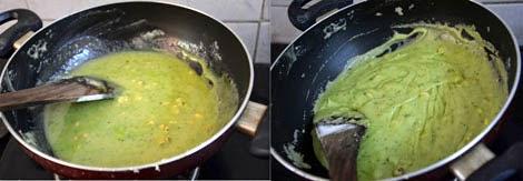 how to prepare maida cake