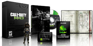 Call of Duty: MW3 Hardened Edition Reviews