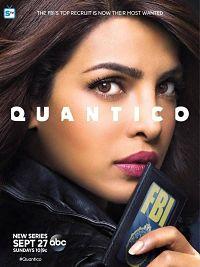 Quantico Temporada 1 Online