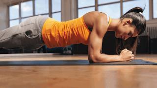 Treinamento Funcional: exercícios que fortalecem o Core!