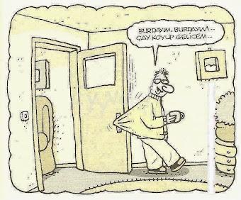 acıtan karikatürler