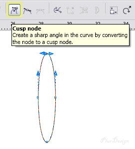 Cara Menggambar Cepat Di CorelDraw