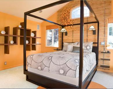 Decorar habitaciones ideas para decorar dormitorios for Ideas para habitaciones