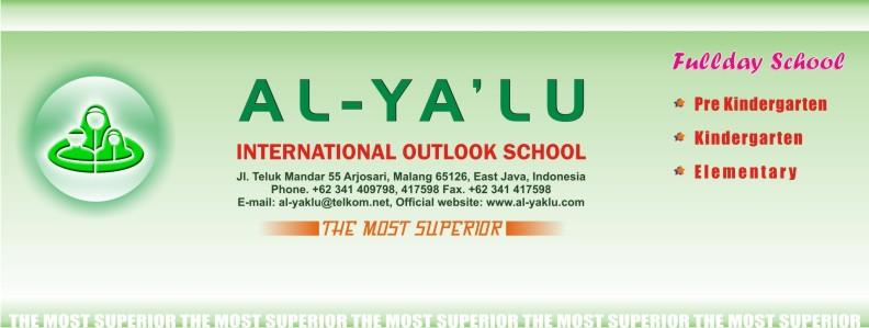 AL-YA'LU
