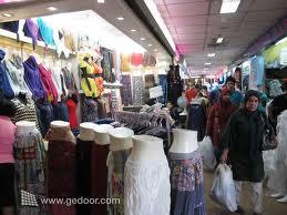 Pusat Grosir Metro Jatinegara