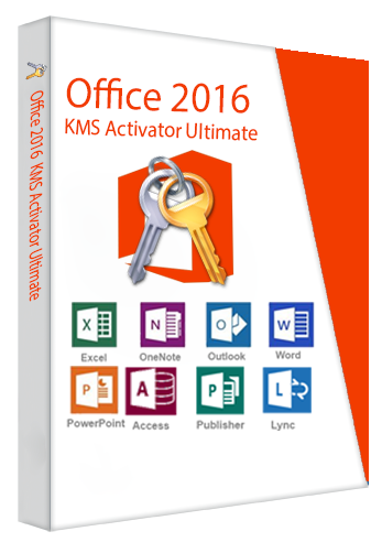 kms activator ms office 2016