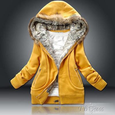 women thicken hoodie