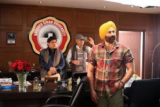 Singh Saab - The Great