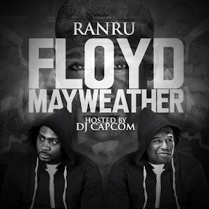 """FLOYD MAYWEATHER"" HOSTED BY DJ CAPCOM"