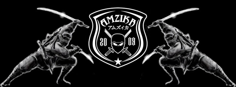 AMZIKA