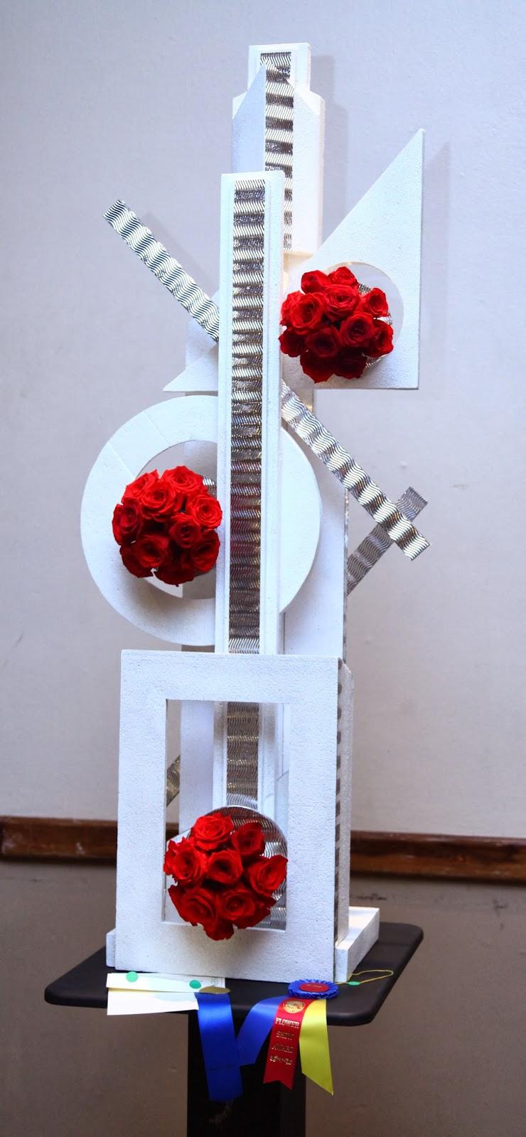 Arreglos florales creativos dise o construcci n - Arreglos florales creativos ...