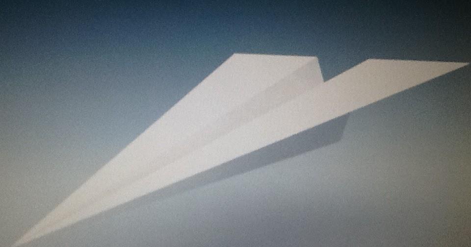Paper Plane Plenary