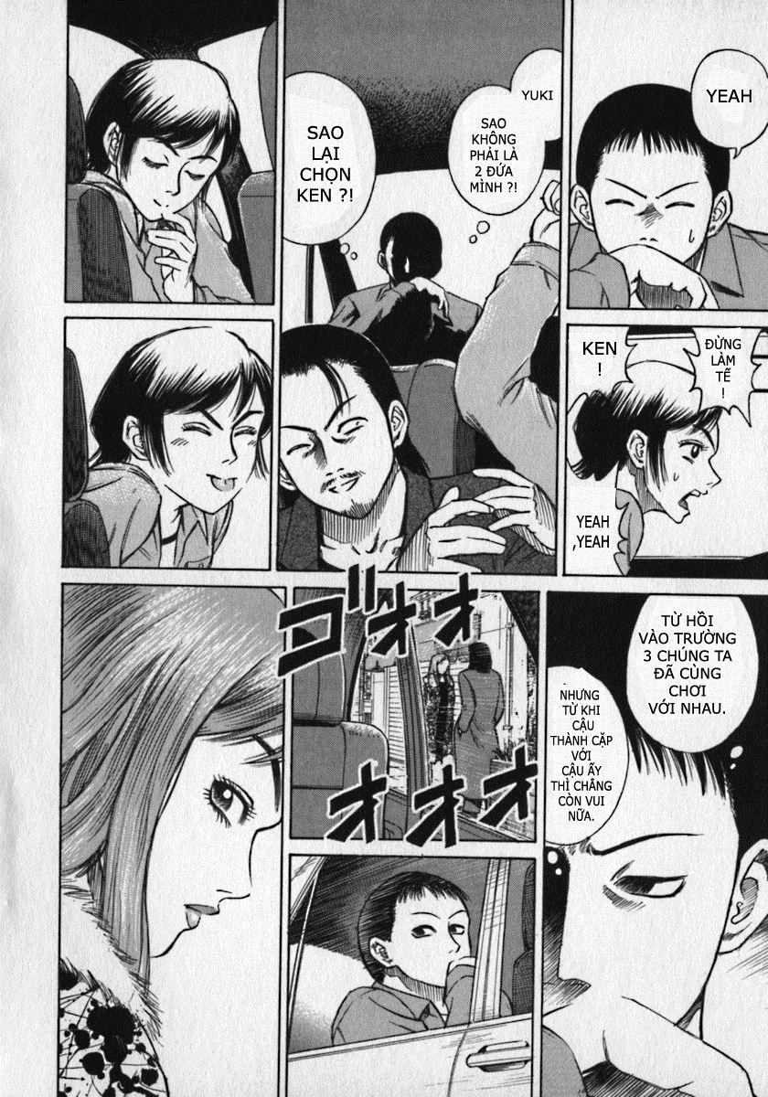Higanjima chap 1 page 35 - IZTruyenTranh.com