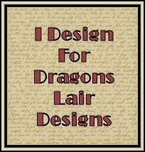 Dragons Lair Design Challenge Team