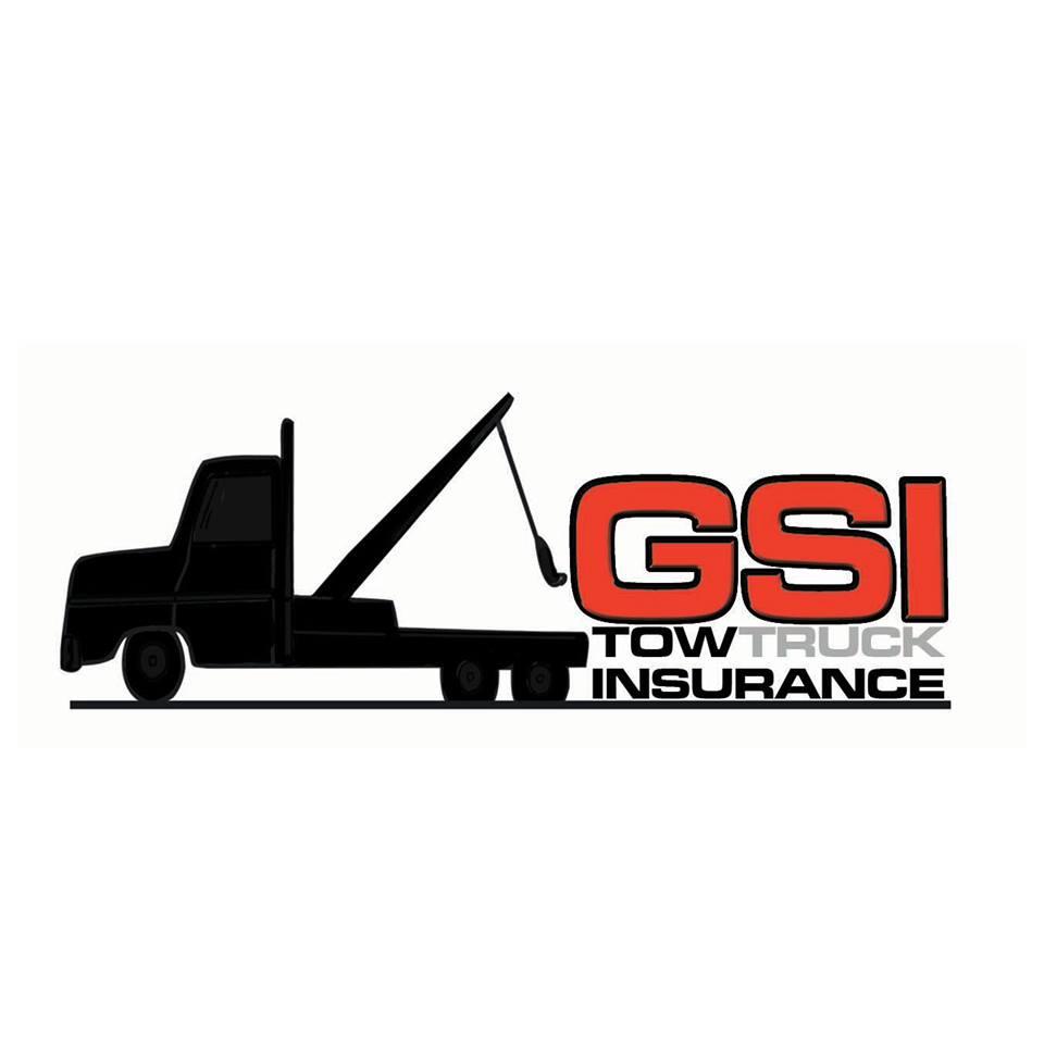 GSI Tow Truck Insurance