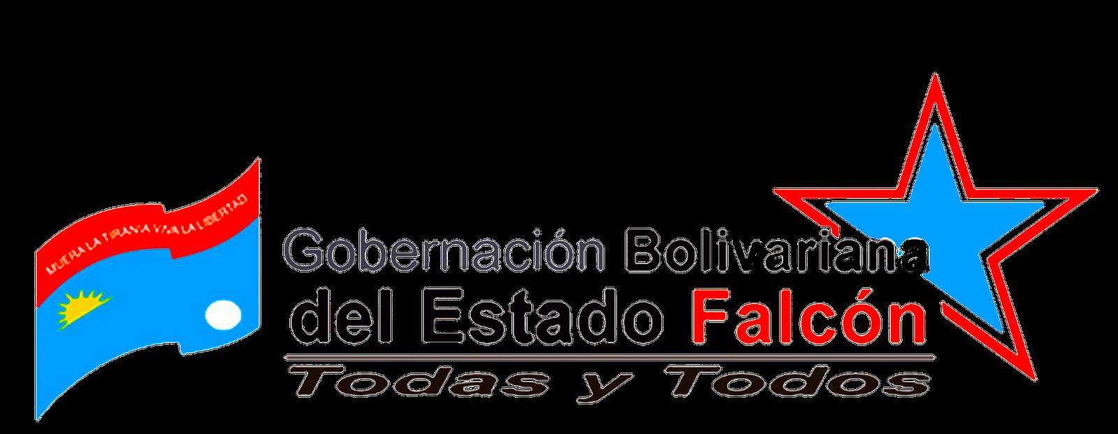 GOBERNACIÓN BOLIVARIANA DEL ESTADO FALCÓN