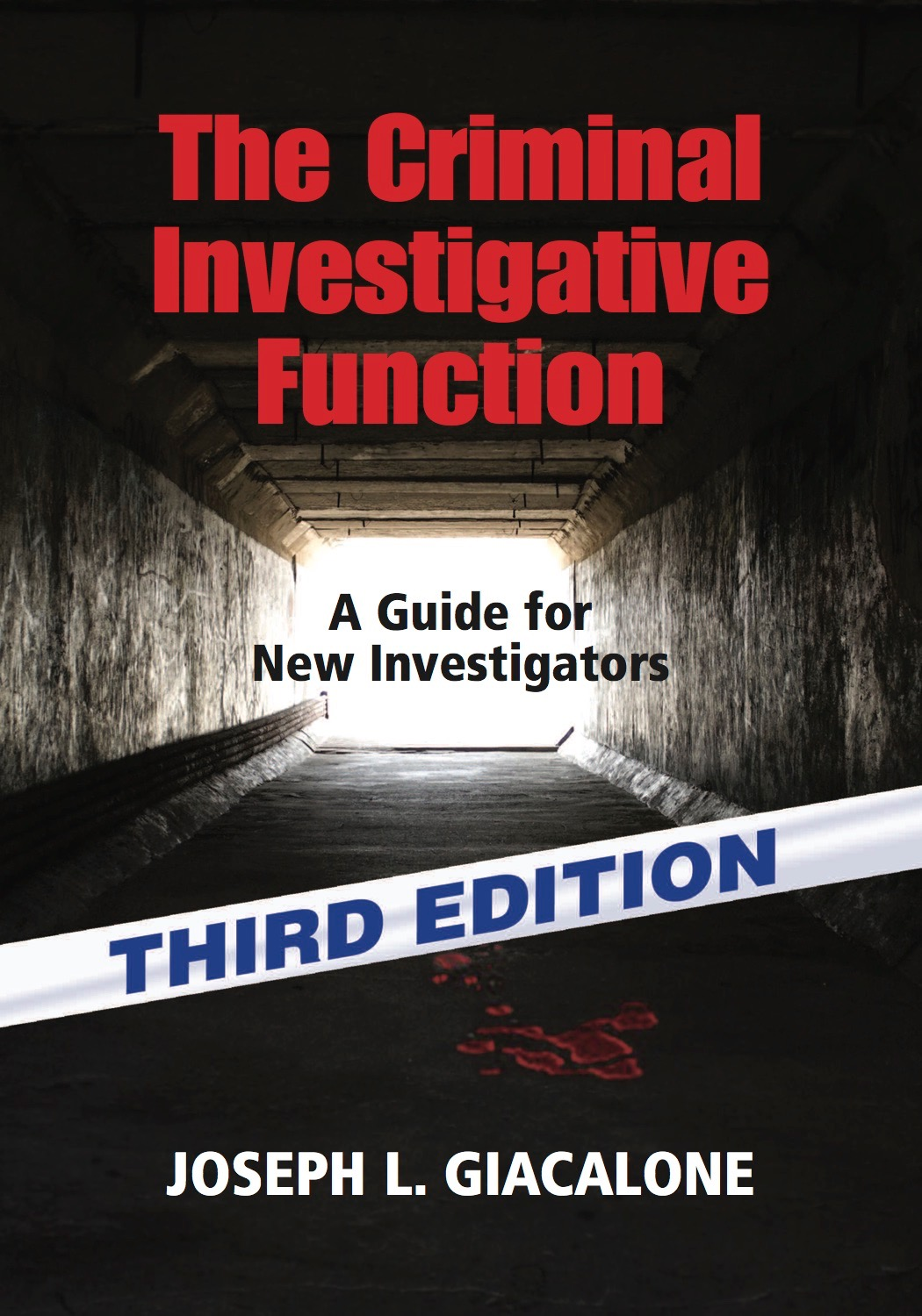 A Bestseller for Investigators, Reporters and Mystery Writers now in it's 3rd Edition!