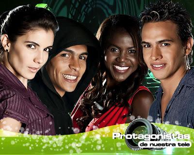Ver Protagonistas de nuestra Tele 2012 Capitulo 94 Jueves 20 de