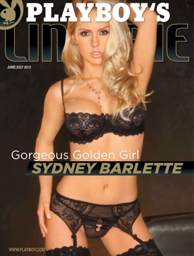 English | 102 pages | HQ PDF | 32.00 Mb Download Playboy's Lingerie - June/July 2012
