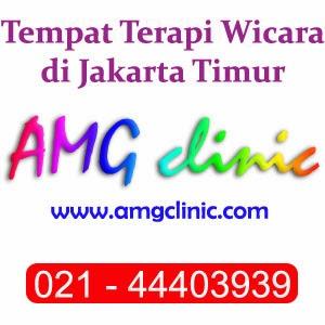 Tempat Terapi Wicara di Jakarta Timur