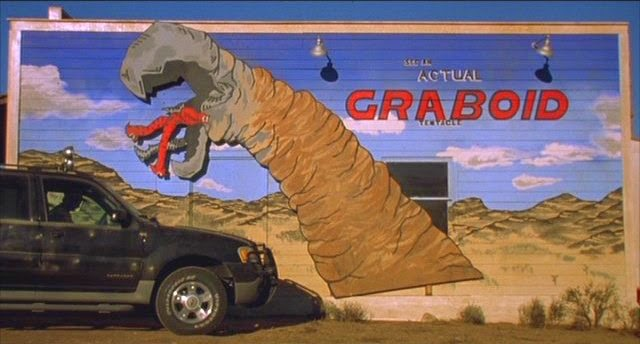 Film Thoughts: Recent Watches: Tremors 3: Back to ...