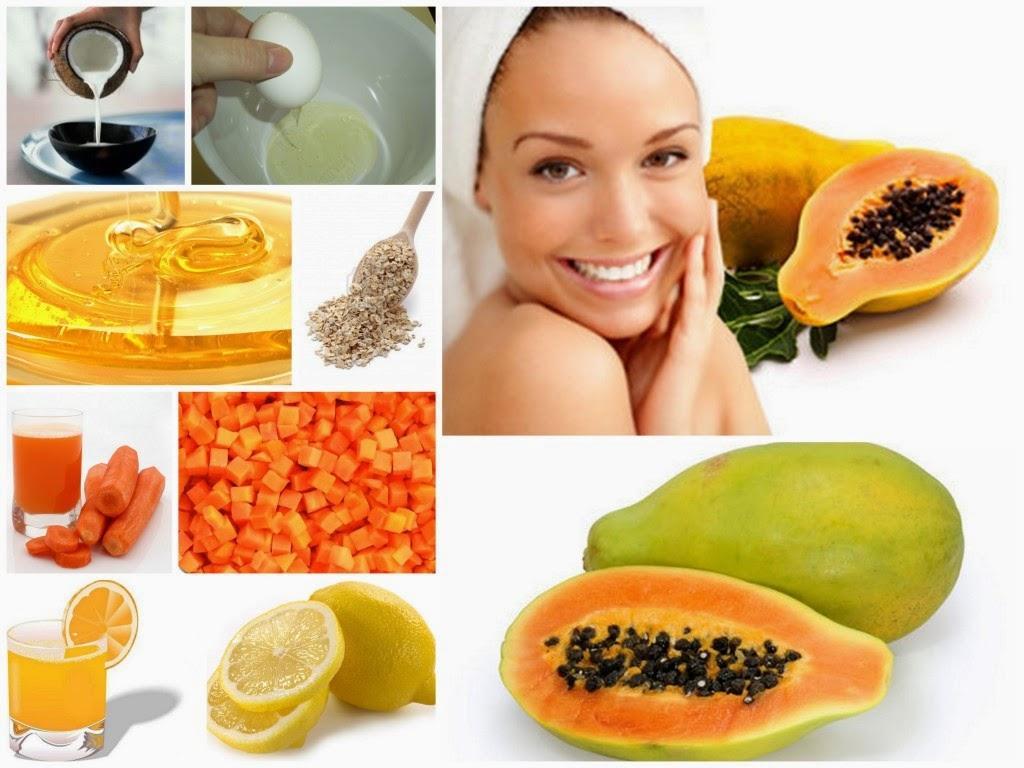 foods that make skin beautiful
