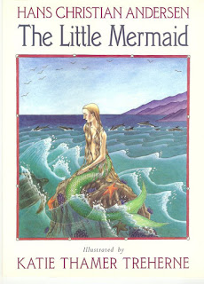 The Little Mermaid by Katie Thamer Treherne