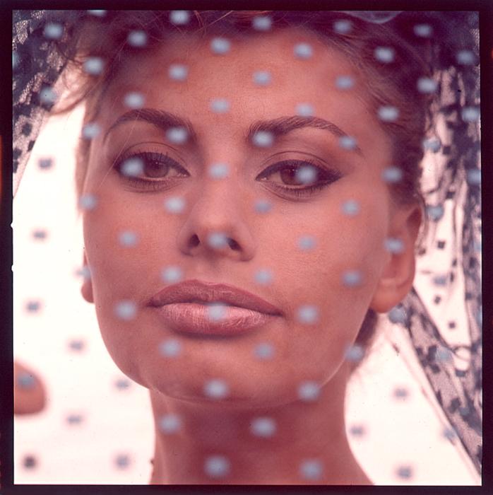 nuncalosabre.Fotografía - Bert Stern. Sofia Loren