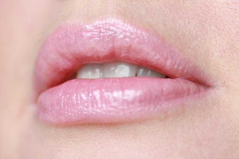idun minerals lip gloss