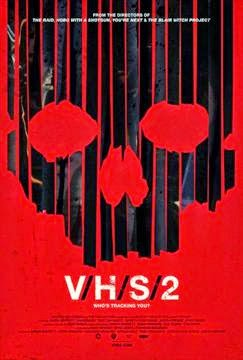 descargar VHS 2 en Español Latino
