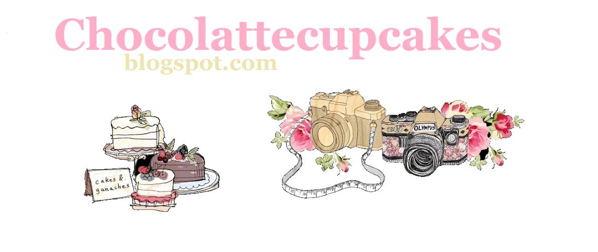 Chocoattecupcakes