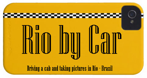 Rio By Car