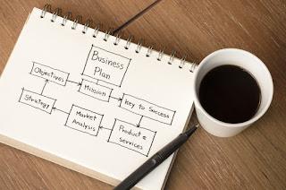 Langkah Awal Memulai Bisnis