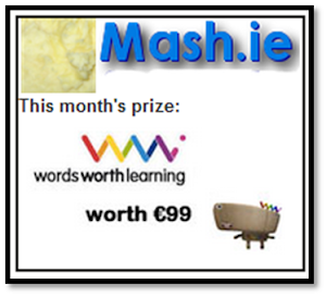 Mash.ie competition